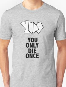YODO Unisex T-Shirt