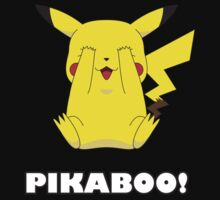 Pikaboo! Kids Clothes