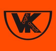 Voight Kampff - Offworld Colonies  Kids Tee