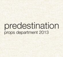 predestination 2 by nickpledge