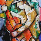 Troubadour by Reynaldo