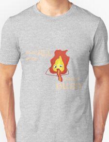 A Curse on You T-Shirt