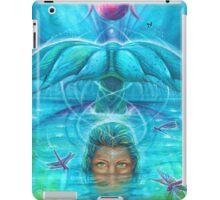 Divine Feminine iPad Case/Skin