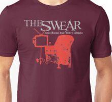 The Swear - Hotel Chair Unisex T-Shirt