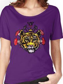 king kahn Women's Relaxed Fit T-Shirt