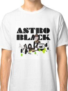 DJ Astro Black 3 Classic T-Shirt
