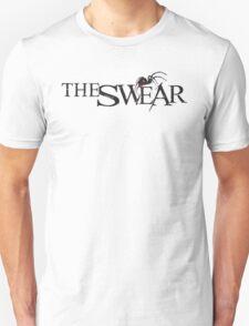 The Swear - Black Widow Unisex T-Shirt