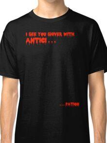 Anticipation Classic T-Shirt
