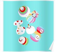 Wish Come True Toys - Friends With You Poster