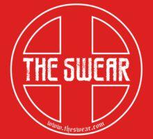The Swear - Cross One Piece - Short Sleeve