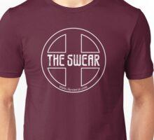 The Swear - Cross Unisex T-Shirt