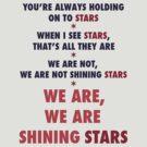 Stars by jehnner