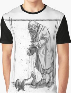 Once upon a time ...  Graphic T-Shirt