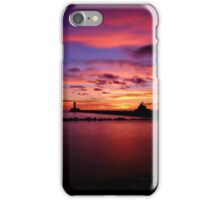 Morning Colors iPhone Case/Skin