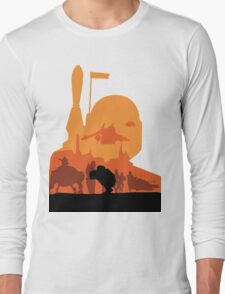 Attack of The Clones Long Sleeve T-Shirt