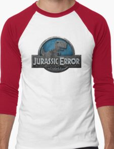 Jurassic Error T-Shirt