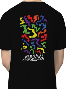 (Hoodie) Colourful Arrows Classic T-Shirt