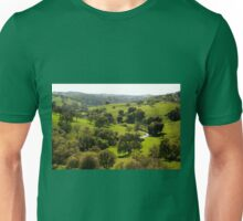 The Hills are Green Unisex T-Shirt