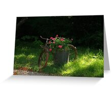 Giverny 2004 Greeting Card