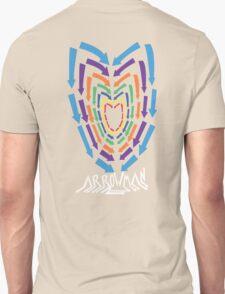 (Hoodie) Heart of Arrows  T-Shirt