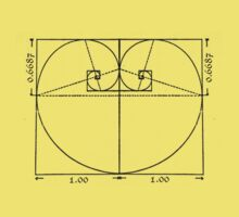 The Golden Ratio by Rob Price