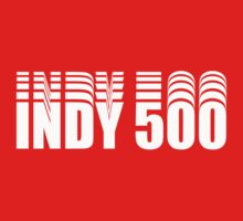 "(Fight Club) Tyler Durden's ""Indy 500"" by GilbertValenz"