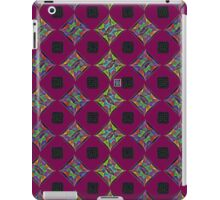 """Ultimate Question Graphs - MOSAIC""© iPad Case/Skin"