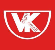 VK logo - voight kampff Baby Tee