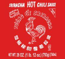 Sriracha by KDGrafx