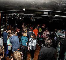 Southpaw UK, Latest music Bar, Brighton by RuariFieldPics