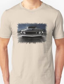 1969 FORD MUSTANG Unisex T-Shirt