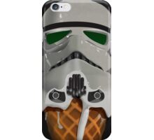 The Cone Wars iPhone Case/Skin