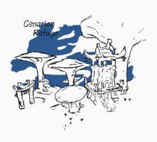 Cenarion Refuge by Sirkib