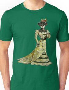 Victorian Woman Unisex T-Shirt
