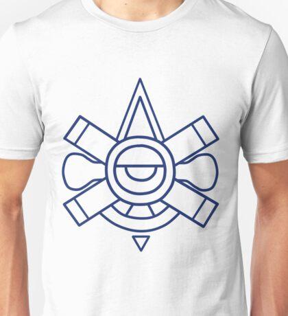Ollin (dark) Unisex T-Shirt