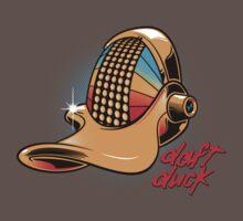 Daft Duck de Quacko Kids Clothes