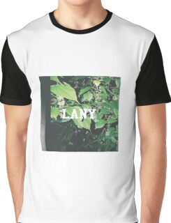 LANY ILYSB Album Cover Graphic T-Shirt
