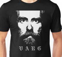 VARG - SOLID WHITE Unisex T-Shirt