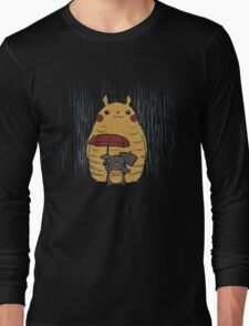 Totorochu Long Sleeve T-Shirt