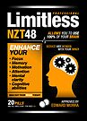 Limitless Pills - NZT 48 (Original Version) by soulthrow