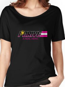 G.I. Drive Women's Relaxed Fit T-Shirt