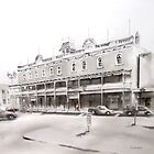 Albion Hotel, Forbes by Sampa Bhakta