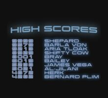 High Score! by Thunz