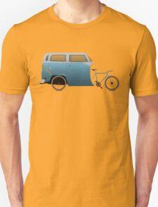 Camper Bike T-Shirt