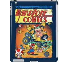 Warp Zone Comics iPad Case/Skin