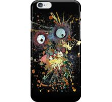 Shocked Zombie iPhone Case/Skin