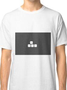 PC's Joysticks Classic T-Shirt