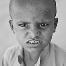 Darawar boy by Khizar Rajput