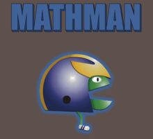 Mathman by SwiftWind