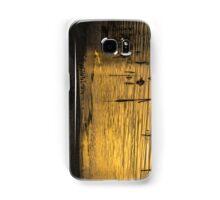 On Golden Pond Samsung Galaxy Case/Skin
